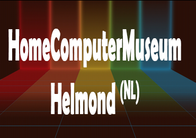 New HomeComputerMuseum in Helmond