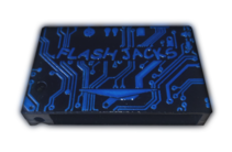 Flashjacks combo cartridge by Aquijacks