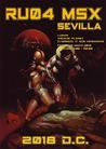 RU04MSX SEVILLA