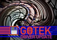 Update for GOTEK Firmware