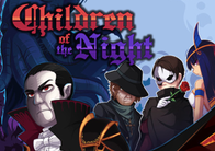 Children Of the Night pre-orders second batch