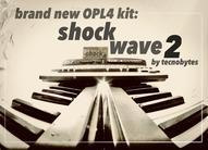 OPL4 Shockwave 2 - Nuevo producto preventa 2/2018