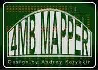DIY 2MB and 4MB memory mapper