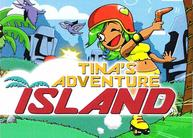 Tina's Adventure Island disponible para descargar