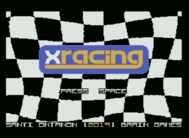 MSXdev'18 - XRacing announced
