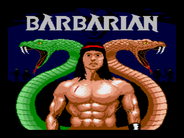 MSXdev'18 - anunciado Barbarian The Duel