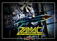 Game patch for Zanac EX