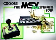MSXdev'18 - Cierre, encuesta abierta y anuncio del jurado