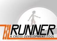 Z80 Runner by mi-chi