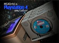 MSXOrbis nuevo emulador MSX para PS4