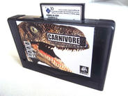 Carnivore 2 new batch by 8bits4ever