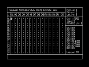 Mise à jour du driver MoonBlaster (1.4) pour le basic MSX