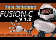 FUSION_C 1.2 ya disponible