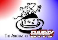 13 years of Dutch BITS magazine archived