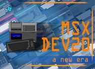 MSXdev'20 kicks off!