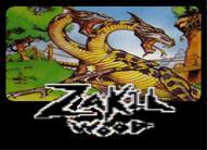 Zakil Wood para MSX2