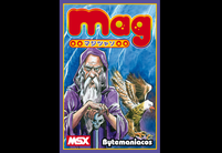Mag the Magician - port de MSX a la venta