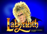 Labyrinth gets an english fan translation