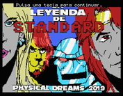 La leyenda de Standard by Physical Dreams released