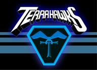 Terrahawks MSX conversion