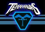 Conversión de Terrahawks para MSX