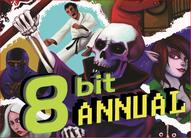 ¡8 Bit Annual 2018 y 2019, versiones digitales gratuitas!