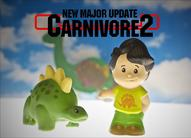 Carnivore 2 Software update