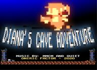 Diana's Cave Adventure