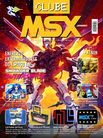 The issue #8 of Clube MSX magazine is ready for pre-order