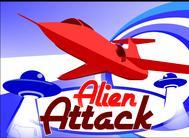 """تقرير لتطوير """"Alien Attack"""""""