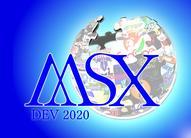 MSXdev'20 summary