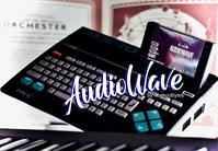 New MSX-AUDIO hardware called AudioWave