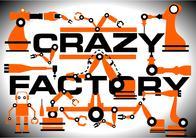Crazy Factory - pre order