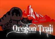 Text adventure - The Oregon Trail