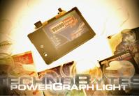 V9990 Powergraph Light new batch
