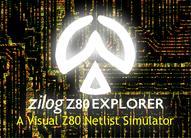 Z80 Explorer
