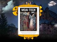 Revista online MOAI-TECH #10