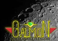 Galmoon traducido al inglés por Django