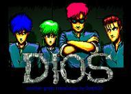 Zainsoft's DIOS translated to English by DJANGO