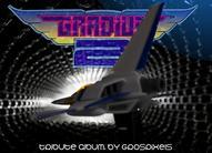 Nemesis 2 tribute album by Grospixels
