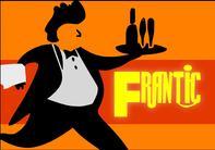Las fuentes de Frantic de ANMA en Github