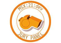 MSXdev21 Jury panel