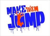 MSXdev21 #9 - Make Them Jump