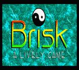 Traducción al inglés de Brisk