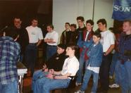 Hegega meeting in Elsloo, 1994