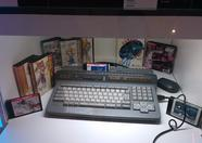 MSX at Game On 2.0 exhibition in Stockholm