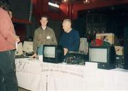 Remco Schrijvers, creator of Moonblaster