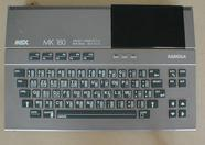 French Radiola MK 180 MSX made by Philips