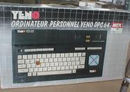 Yeno DPC-64 MSX box