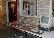 MSX in action with model trains
